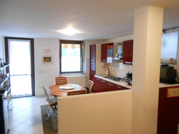 Villa in vendita a Massalengo, Residenziale, Con giardino, 223 mq - Foto 59