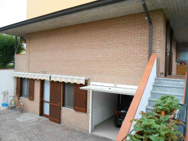 Villa in vendita a Massalengo, Residenziale, Con giardino, 223 mq - Foto 6