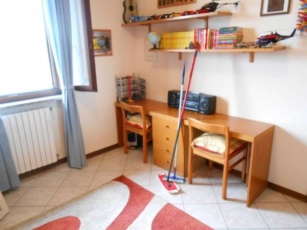 Villa in vendita a Massalengo, Residenziale, Con giardino, 223 mq - Foto 62