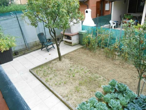 Villa in vendita a Massalengo, Residenziale, Con giardino, 223 mq - Foto 11