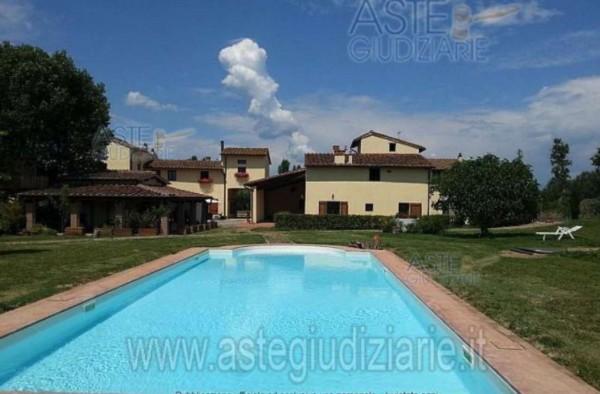 Rustico/Casale in vendita a Campi Bisenzio, Le Miccine, Con giardino, 68 mq