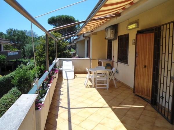 Immobile in vendita a Anzio, Lido Di Enea, Con giardino, 75 mq