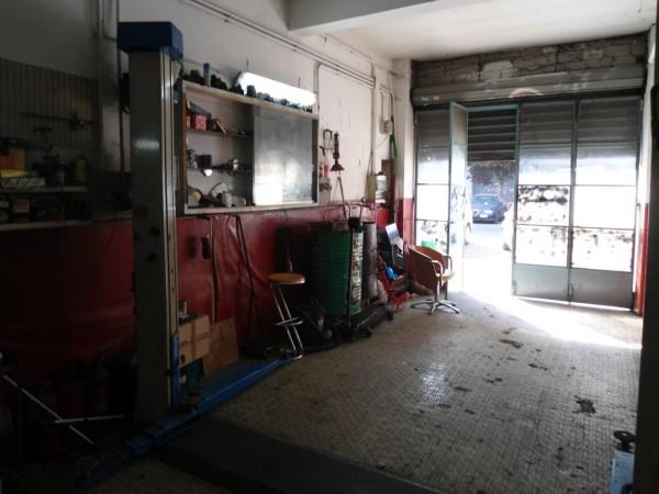 Locale Commerciale  in vendita a Roma, Magliana Nuova, 75 mq - Foto 6