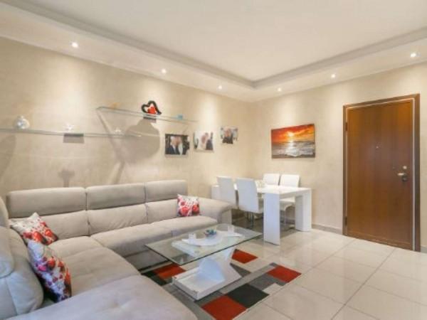 Appartamento in vendita a Milano, Via Ripamonti, Con giardino, 125 mq