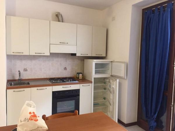 Appartamento in affitto a Lodi, 35 mq
