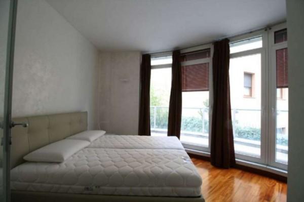 Appartamento in vendita a Milano, Porta Vigentina, Con giardino, 90 mq - Foto 9