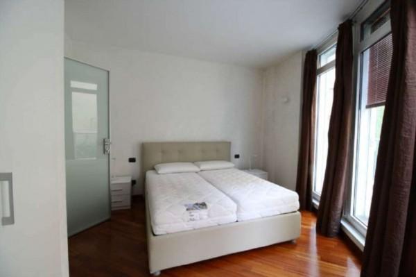 Appartamento in vendita a Milano, Porta Vigentina, Con giardino, 90 mq - Foto 8