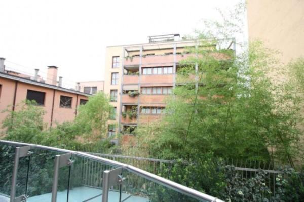 Appartamento in vendita a Milano, Porta Vigentina, Con giardino, 90 mq - Foto 19