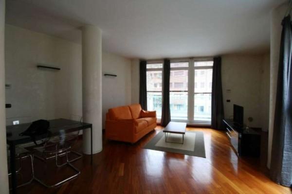 Appartamento in vendita a Milano, Porta Vigentina, Con giardino, 90 mq - Foto 14