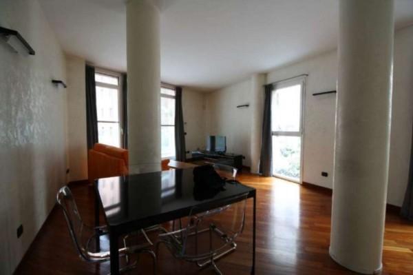 Appartamento in vendita a Milano, Porta Vigentina, Con giardino, 90 mq - Foto 12