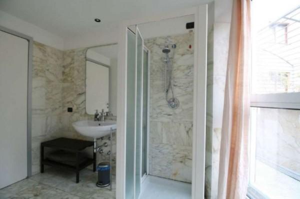 Appartamento in vendita a Milano, Porta Vigentina, Con giardino, 90 mq - Foto 7
