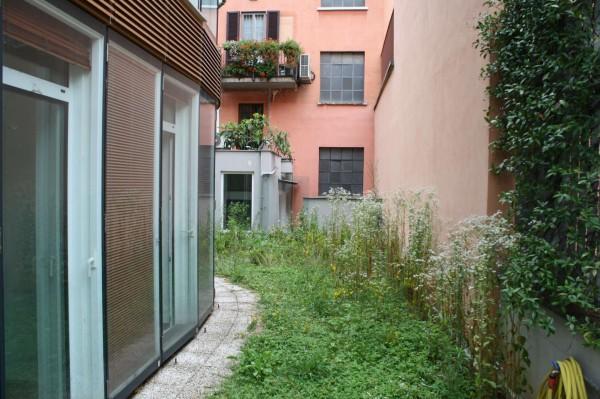 Appartamento in vendita a Milano, Porta Vigentina, Con giardino, 90 mq - Foto 32