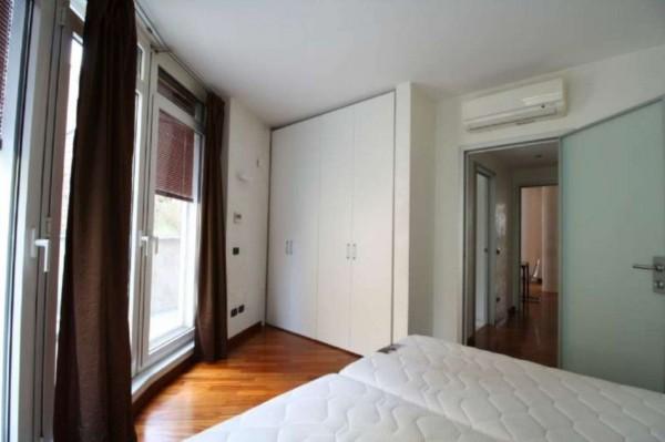 Appartamento in vendita a Milano, Porta Vigentina, Con giardino, 90 mq - Foto 6