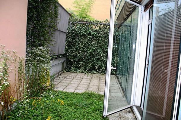 Appartamento in vendita a Milano, Porta Vigentina, Con giardino, 90 mq - Foto 33