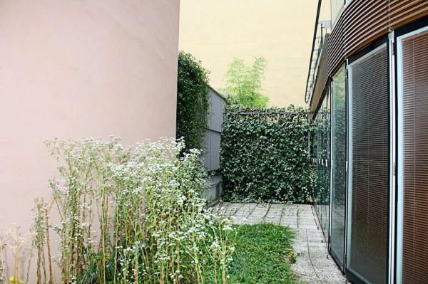 Appartamento in vendita a Milano, Porta Vigentina, Con giardino, 90 mq - Foto 30