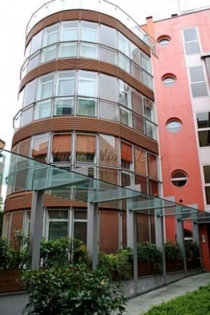 Appartamento in vendita a Milano, Porta Vigentina, Con giardino, 90 mq - Foto 4