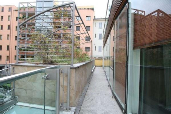 Appartamento in vendita a Milano, Porta Vigentina, Con giardino, 90 mq - Foto 18