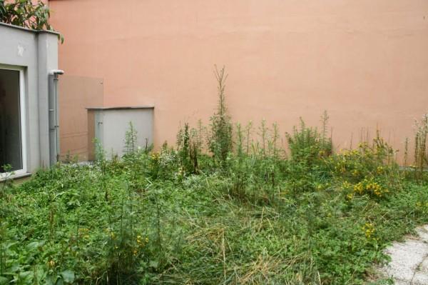Appartamento in vendita a Milano, Porta Vigentina, Con giardino, 90 mq - Foto 31
