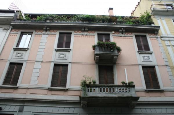 Appartamento in vendita a Milano, Porta Vigentina, Con giardino, 90 mq - Foto 24