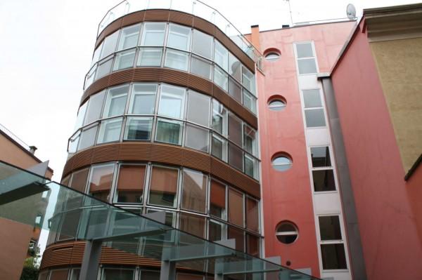 Appartamento in vendita a Milano, Porta Vigentina, Con giardino, 90 mq - Foto 29