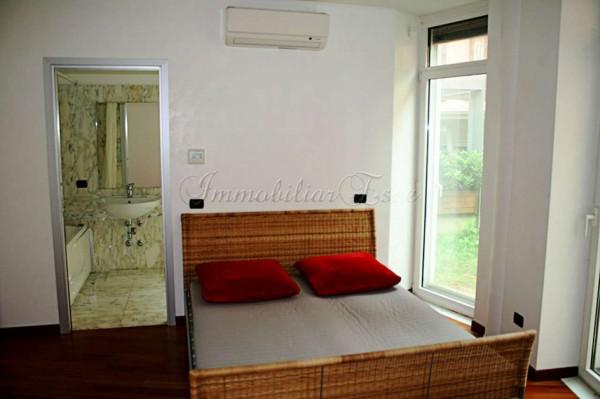 Appartamento in vendita a Milano, Porta Vigentina, Con giardino, 90 mq - Foto 34