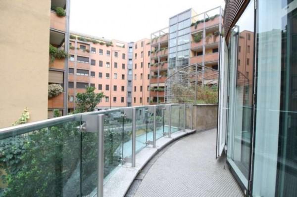 Appartamento in vendita a Milano, Porta Vigentina, Con giardino, 90 mq - Foto 16