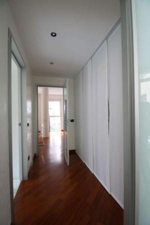Appartamento in vendita a Milano, Porta Vigentina, Con giardino, 90 mq - Foto 20