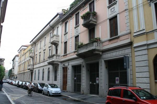 Appartamento in vendita a Milano, Porta Vigentina, Con giardino, 90 mq - Foto 25