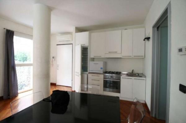 Appartamento in vendita a Milano, Porta Vigentina, Con giardino, 90 mq - Foto 13