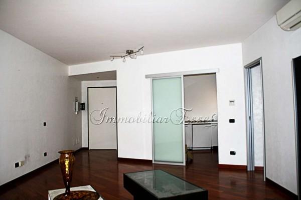 Appartamento in vendita a Milano, Porta Vigentina, Con giardino, 90 mq - Foto 38