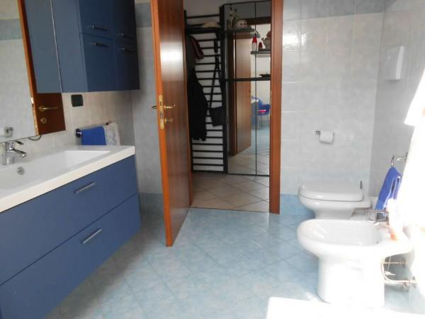 Appartamento in vendita a Carpiano, Residenziale, Con giardino, 143 mq - Foto 24