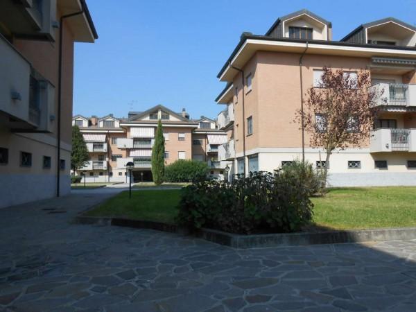 Appartamento in vendita a Carpiano, Residenziale, Con giardino, 143 mq - Foto 7