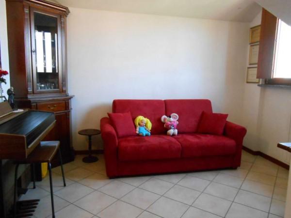 Appartamento in vendita a Carpiano, Residenziale, Con giardino, 143 mq - Foto 56