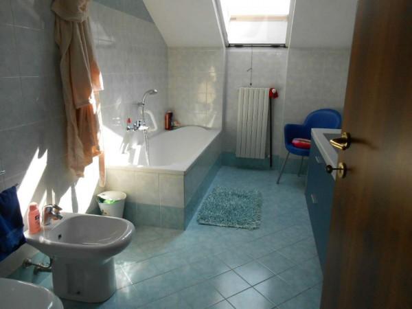 Appartamento in vendita a Carpiano, Residenziale, Con giardino, 143 mq - Foto 21