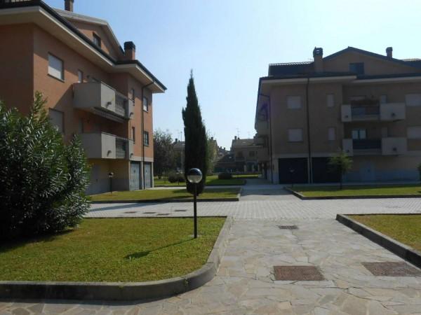 Appartamento in vendita a Carpiano, Residenziale, Con giardino, 143 mq - Foto 5