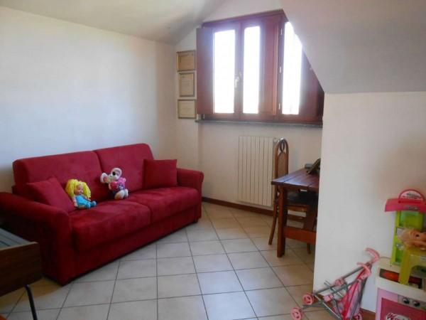 Appartamento in vendita a Carpiano, Residenziale, Con giardino, 143 mq - Foto 28