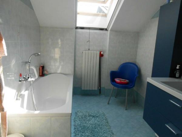 Appartamento in vendita a Carpiano, Residenziale, Con giardino, 143 mq - Foto 22