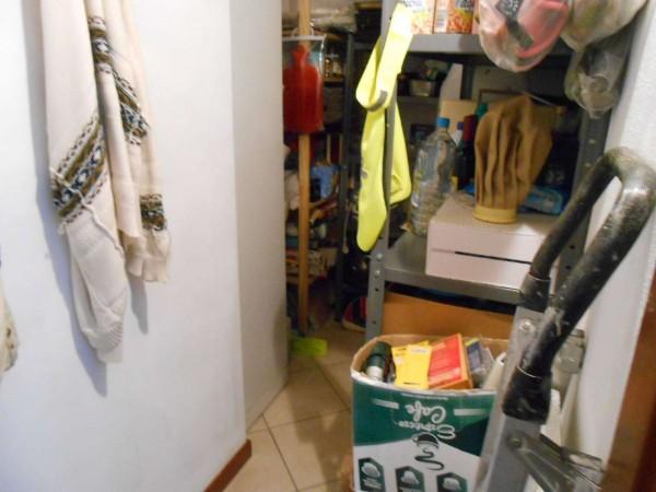 Appartamento in vendita a Carpiano, Residenziale, Con giardino, 143 mq - Foto 16