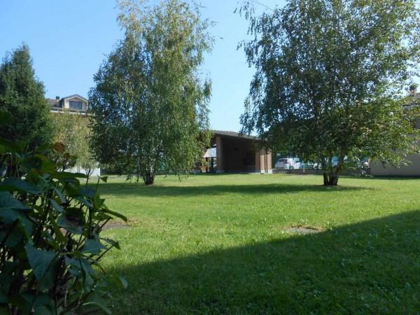 Appartamento in vendita a Carpiano, Residenziale, Con giardino, 143 mq - Foto 9