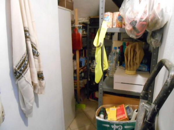 Appartamento in vendita a Carpiano, Residenziale, Con giardino, 143 mq - Foto 17