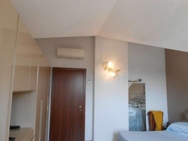 Appartamento in vendita a Carpiano, Residenziale, Con giardino, 143 mq - Foto 31