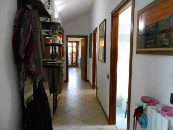 Appartamento in vendita a Carpiano, Residenziale, Con giardino, 143 mq - Foto 65