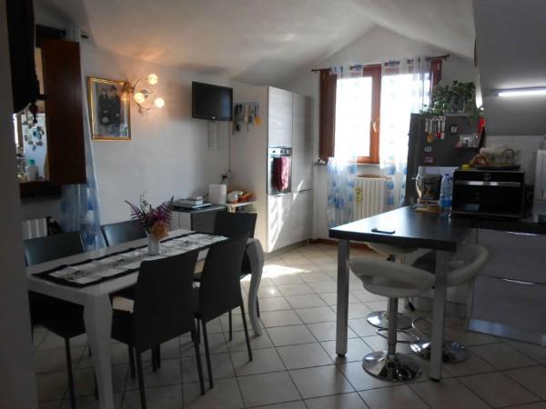 Appartamento in vendita a Carpiano, Residenziale, Con giardino, 143 mq - Foto 38