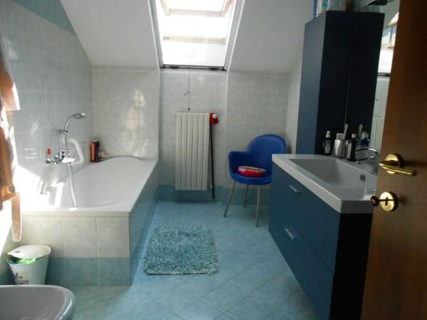 Appartamento in vendita a Carpiano, Residenziale, Con giardino, 143 mq - Foto 52