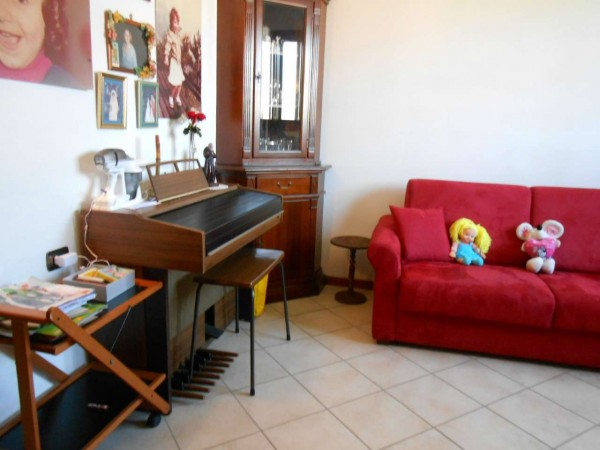 Appartamento in vendita a Carpiano, Residenziale, Con giardino, 143 mq - Foto 54