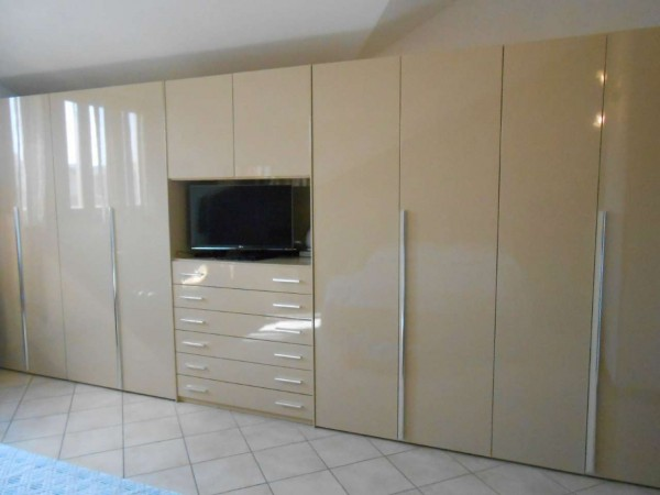 Appartamento in vendita a Carpiano, Residenziale, Con giardino, 143 mq - Foto 36