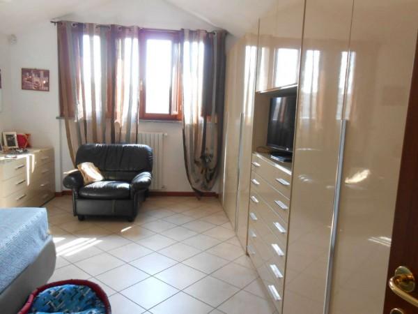 Appartamento in vendita a Carpiano, Residenziale, Con giardino, 143 mq - Foto 58
