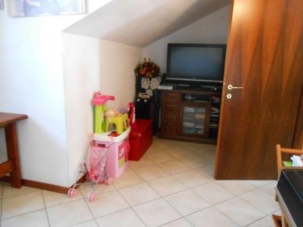 Appartamento in vendita a Carpiano, Residenziale, Con giardino, 143 mq - Foto 25