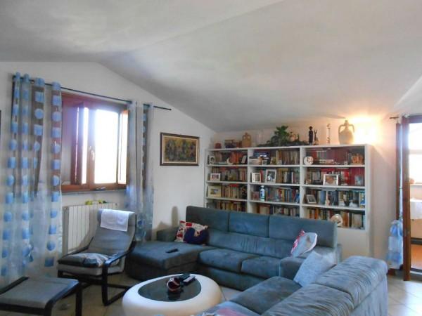 Appartamento in vendita a Carpiano, Residenziale, Con giardino, 123 mq