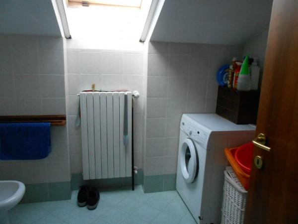 Appartamento in vendita a Carpiano, Residenziale, Con giardino, 143 mq - Foto 50